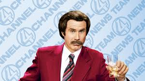 Image result for ron burgundy