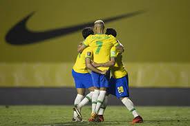 Brasil vence a Venezuela por 1 a 0 pelas Eliminatórias em jogo privado de  emoções | Esportes