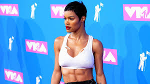 How Teyana Taylor Sculpts Her Insane Abs