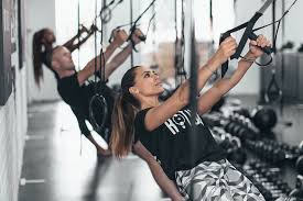 gyms and fitness centres in singapore