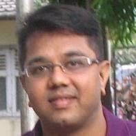Hiren Jariwala - Associate Manager - GlobeOp Financial Services | LinkedIn