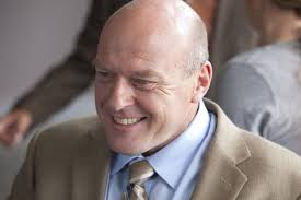 Dean Norris On Playing Good In 'Breaking Bad' | Northeast Indiana ...