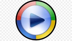 Windows Media Player, Pemutar Media, RealPlayer gambar png
