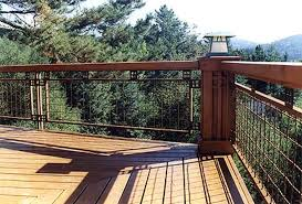 Diy Deck Railing Height Code New Decoration Wood Railings Do It Yourself Home Elements And Style Horizontal Sections Building Styles Ideas Planters Crismatec Com