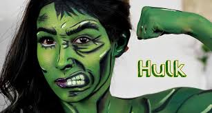15 hulk makeup designs trends ideas