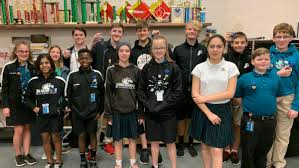 Band Students at MPA's – prov.org – Boldly Christian, Unquestionably  Academic | Private School Jacksonville, FL