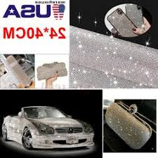 Rhinestone Car Decal Cardecal Org
