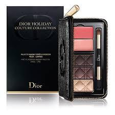 dior makeup palette lip eye color