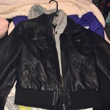 hot topic jackets coats leather