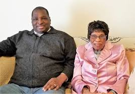 Prophet Cedric Banks Interviews Mother Addie Green - Telegram