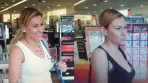 nc hold 2k of stolen ulta makeup