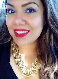 latina style wars colored eyeliner