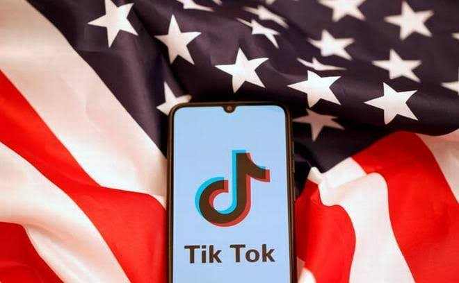 Image result for TikTok sued in US over alleged China data transfer""