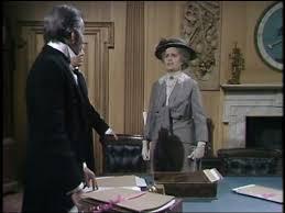 "Jennie: Lady Randolph Churchill"" A Past and a Future (TV Episode ..."
