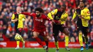 Extended highlights: Liverpool 2, Watford 0