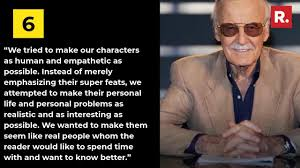 goodbye stan lee times when marvel comics legend stole our