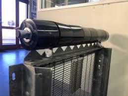 Roller Barrier Fencing Safes Business Home Security