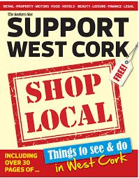 Support West Cork Shop Local By Southernstarirl Issuu