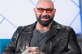 Dave Bautista, Mythbusters Adam Savage and a Boy Meets World cast ...