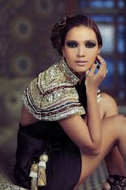 Face Modeling Photo 122897 by Aamina Sheikh