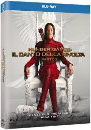 Hunger Games: Il canto della rivolta Parte 2, video-intervista ...