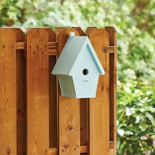 How To Build A Birdhouse The Home Depot