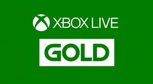 xbox live gold deals and 12 month
