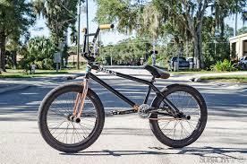 om prototype bike check subrosa brand