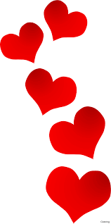 Image result for heart clip art
