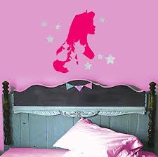 Robot Check Vinyl Wall Decals Large Wall Decals Mermaid Glitter