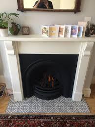 chimney fireplace specialist gas