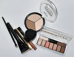 top 8 diffe types of makeup for