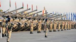 البوابة نيوز: هاشتاج «الجيش المصري قادر» يتصدر تويتر: مناورة الرعب