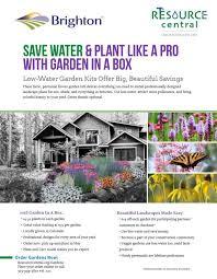 garden in a box program city of