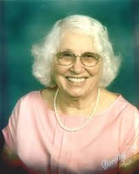 Newcomer Family Obituaries - Dorothy E. Johnson 1920 - 2017 ...
