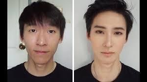diy oppa makeup en cc