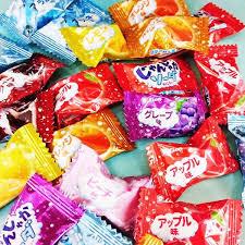 Bánh kẹo Nhật Bản - Trang chủ