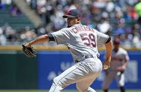 Cleveland Indians: Updates on Carlos Carrasco, Aaron Civale