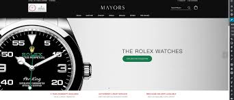 rolex authorized dealers in the usa