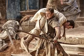 Robin Hood Sụp đổ vì sự tham lam - Phim Âu - Mỹ - Việt Giải Trí