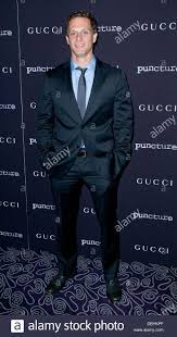 Adam Kassen Special Screening of 'Puncture' hosted by Gucci Stock Photo -  Alamy