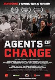 AGENTS OF CHANGE – with director Abby Ginzberg in collaboration ...