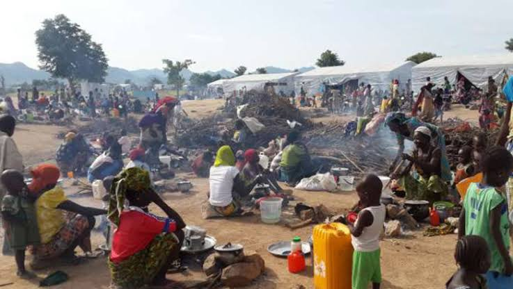 """Image result for Three Cameroonian refugees die on way to Taraba"""""""