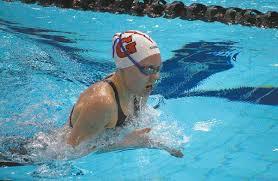 Abigail McDonald   CollegeSwimming