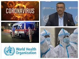 Coronavirus: OMS dichiara pandemia.