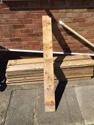 Fence Panels In Ts17 Thornaby For 20 00 For Sale Shpock