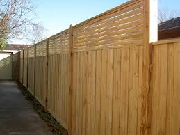 Wood Fencing Bunnings Wood Fencing