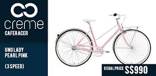 o bicycle caferacer bike deals