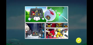 Angry Birds Rio 2.6.13 - Download for Android APK Free
