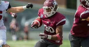 Aaron Baker - Football - McMaster University Athletics